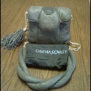 Cynthia Rowley Leather Bag